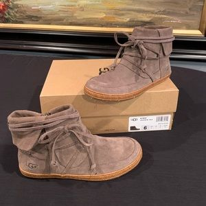 Brand New UGG Women's Winter Boots, Size 6